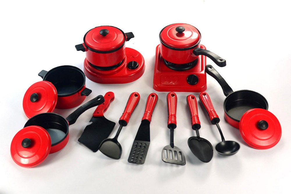 Play Kitchen Dishes cookware toy promotion-shop for promotional cookware toy on