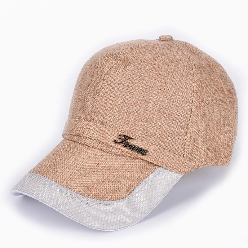 Plain Bone Gorras Washed Blank Vintage Baseball Caps Sun Hat Women Snapback Caps Men Baseball Cap Hats For Men Casquette
