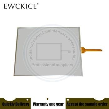 NEW G12102 G12101 HMI PLC touch screen panel membrane touchscreen
