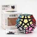 Mais novo YJ Guanhu Megaminx Magic Cube Quebra Profissional Aprendizagem Brinquedos Educativos Brinquedos Especiais 3x3 Velocidade Cube