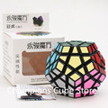 Newest YJ Guanhu Megaminx  Magic Cube Brain Teaser Professional Learning Educational Toys Special Toys 3x3 Speed Cube