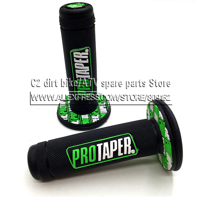 Handle Grip Pro Taper Motorcycle High Quality Protaper Dirt Pit Bike Motocross 7/8