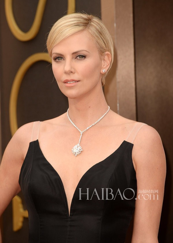 CHARLIZE THERON At Dolby Theatre (9)