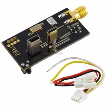 Light L250 5 8G 250mW FPV VTX Camera Transmitter With Connecting Cable New B116