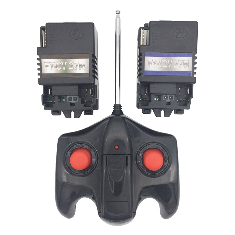 Buy Children Electric Car 27mhz Remote