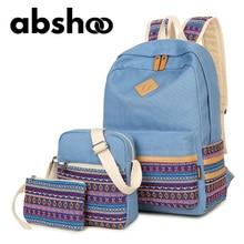 Горячая печать альпинизмом рюкзаки для девочек-подростков полоски школьная сумка комплект милый средней школы девушка сумки 3 предмета плеча Кошелек