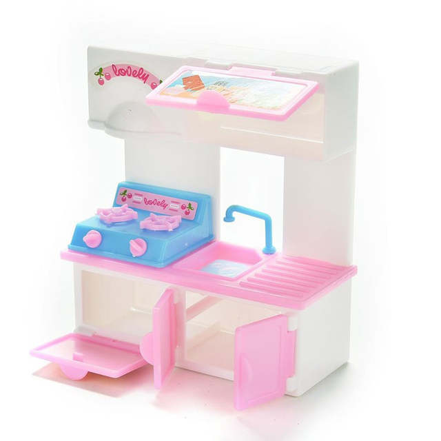 Online Shop 20pcs Dolls Kitchen Toy Set Kitchen Tableware Doll