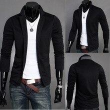 Китайский стиль 80 s Блейзер мужские куртки мужской воротник-стойка мужские приталеные блейзеры мужские с длинным рукавом модные дропшиппинг верхнее пальто