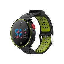 X2 Plus 180 Days Standby Blood Pressure Oxygen Fitness Bracelet IP68 Waterproof Swimming GPS Tracker Heart Rate For Men Women P3