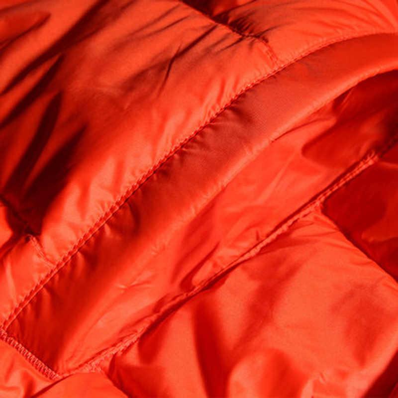 KELME 冬アウトドアスポーツトレーニングダウンジャケット雪の男性の肥厚暖かいコート 36841002
