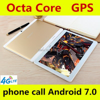 DHL Free Shipping 10 Inch Tablet PC Octa Core 4GB RAM 32GB 64GB ROM Dual SIM