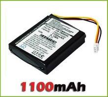 Bateria para Tomtom Atacado Gps One 3rd Edition Dach XL Dach Tml