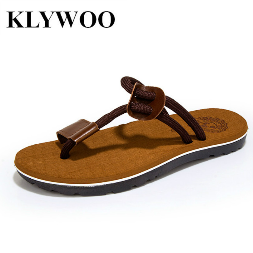 Men Sandals Breathable Hot Sale Summer New Brand Man Leisure Slippers Shoes Fashion Men's Casual Beach Sandals Flip Flops Male hot sale free shipping 2015 new men s summer sandals