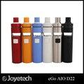 Оригинал Joyetech эго AIO D16 D22 All-in-One Starter Kit с 2 мл и 1500 мАч Емкость на складе