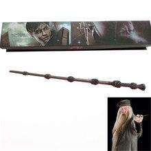 Colección Varita Mágica Harry Potter 35 cms Calidad Superior