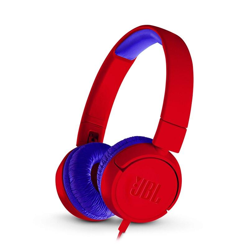 JBL JR300 Headphone Exclusive Headset for Children Study Headphones jbl jr300 bt blue page 9