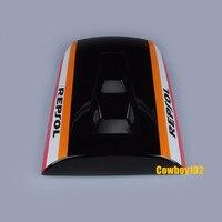 Motorcycle ABS Plastic Rear Passenger Seat Cowl Cover Fairing For Honda CBR1000RR 2004 2007 CBR 1000RR 1000 RR 04 05 06 07
