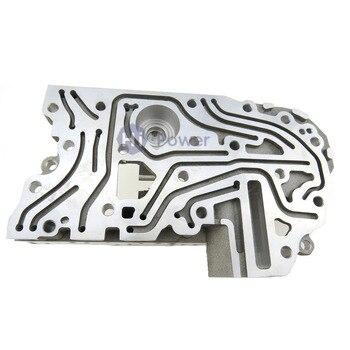 Verdicken 4,6mm 0AM OAM DQ200 DSG Valvebody Akkumulator Gehäuse Für AUDI Skoda Sitz Passat 0AM325066AC 0AM325066C 0AM325066R
