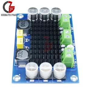 Image 5 - 100W TPA3116 Power Amplifier Board DC 12V 24V TPA3116DA Mono Channel Digital Stereo Audio Amplifier Board High Power AMP Module