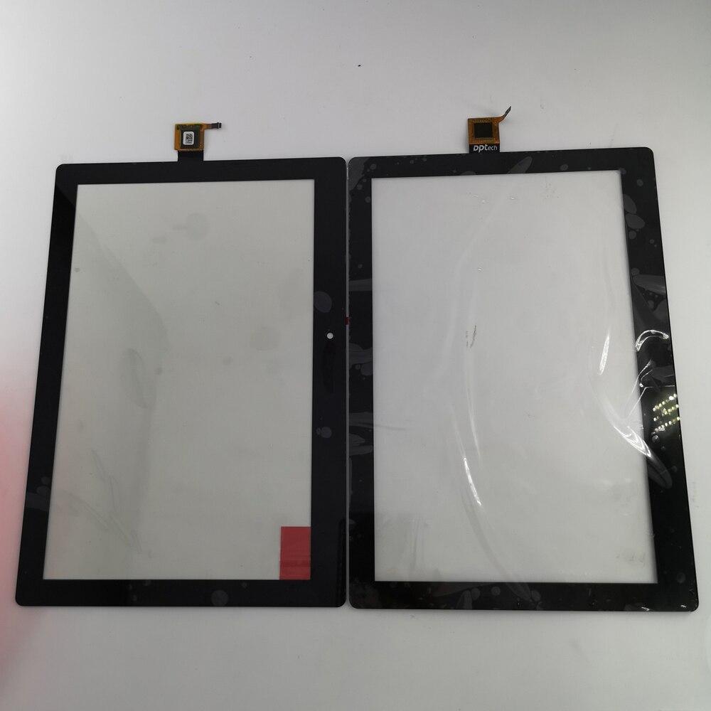 """10.1 """"レノボタブ 3 10 プラス TB X103F TB X103 タブ 2 A10 30 YT3 X30 X30F タッチスクリーンデジタイザガラスセンサーパネル交換 -"""