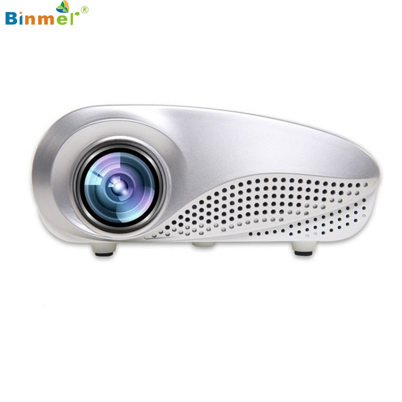 Best Selling!2017 New Mini Home Multimedia Cinema LED Projector HD 1080P Support AV TV VGA USB HDMI SD High quality AU16a brand new uc28 portable micro led mini projector hd multimedia home cinema theater support hdmi vga av usb sd project 1080p