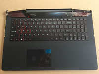 New Laptop keyboard for Lenovo 15 Y700 15 ISK Y700 15isk Y700 15 US layout