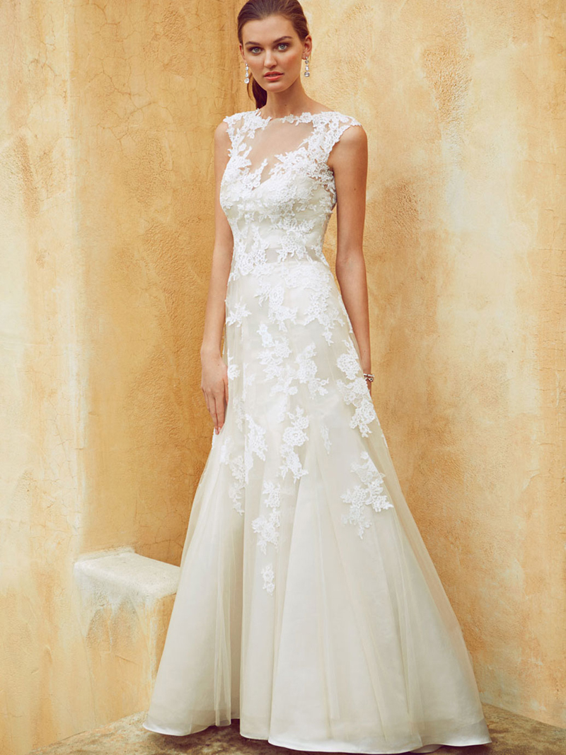 Popular Wedding Dress Lace Overlay Jacket-Buy Cheap Wedding Dress ...