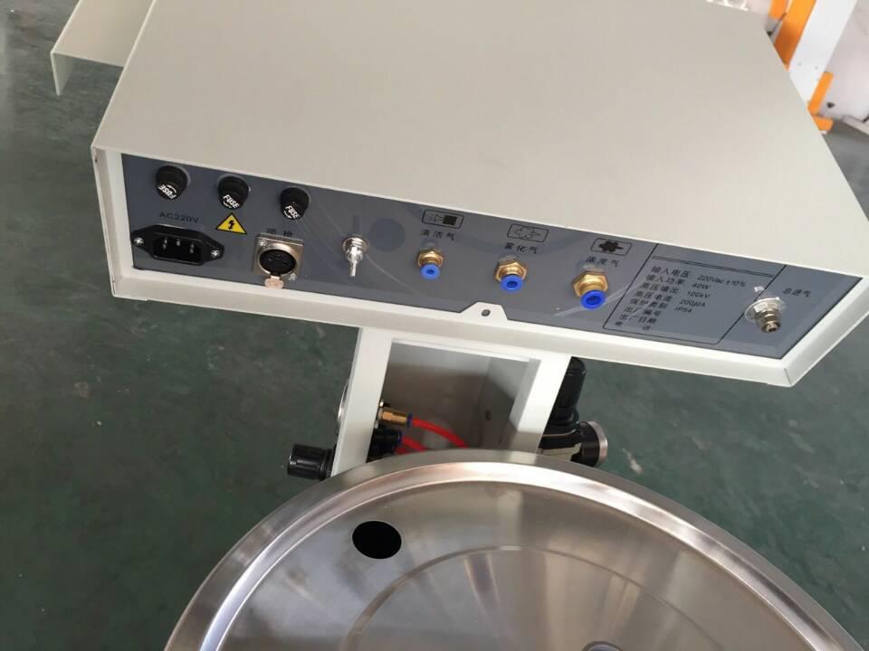 Celá sada elektrostatického práškového lakovacího stroje s - Elektrické nářadí - Fotografie 5