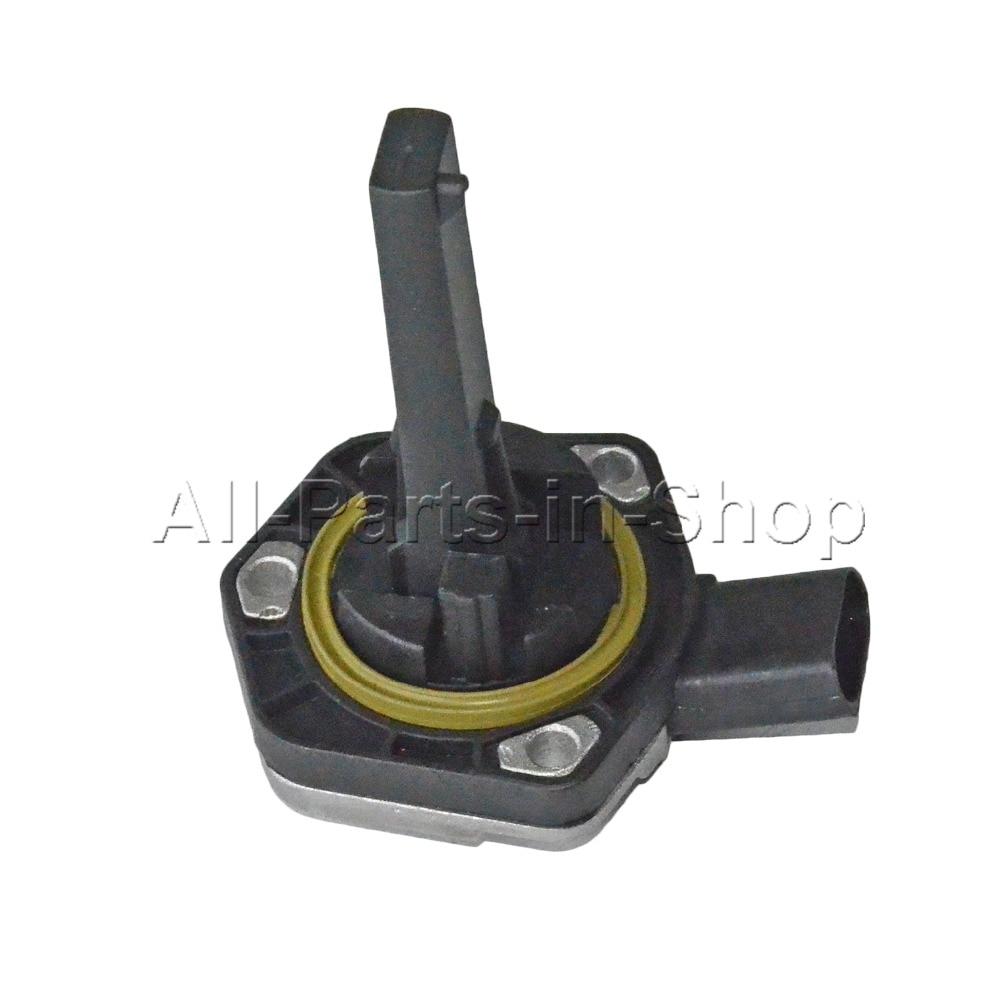 New TSI TFSI Engine Oil Sump Level Sensor Sender Unit 06E907660 2003-2011