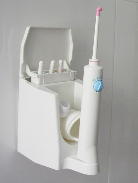 Teeth clean Oral Irrigator Water Flosser Faucet Dental SPA Jet Interdental Remove Debris Reduce Bacteria Tooth Cleaner Oral Care 9 nozzles low noise oral irrigator water flosser irrigador dental floss jet dental spa teeth cleaning tooth cleaner hygiene care