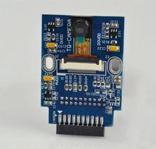 Ov3640 Camera Tq210 Development Board E9 E8 Card Computer Super Raspberry Pi Embedded Development Board