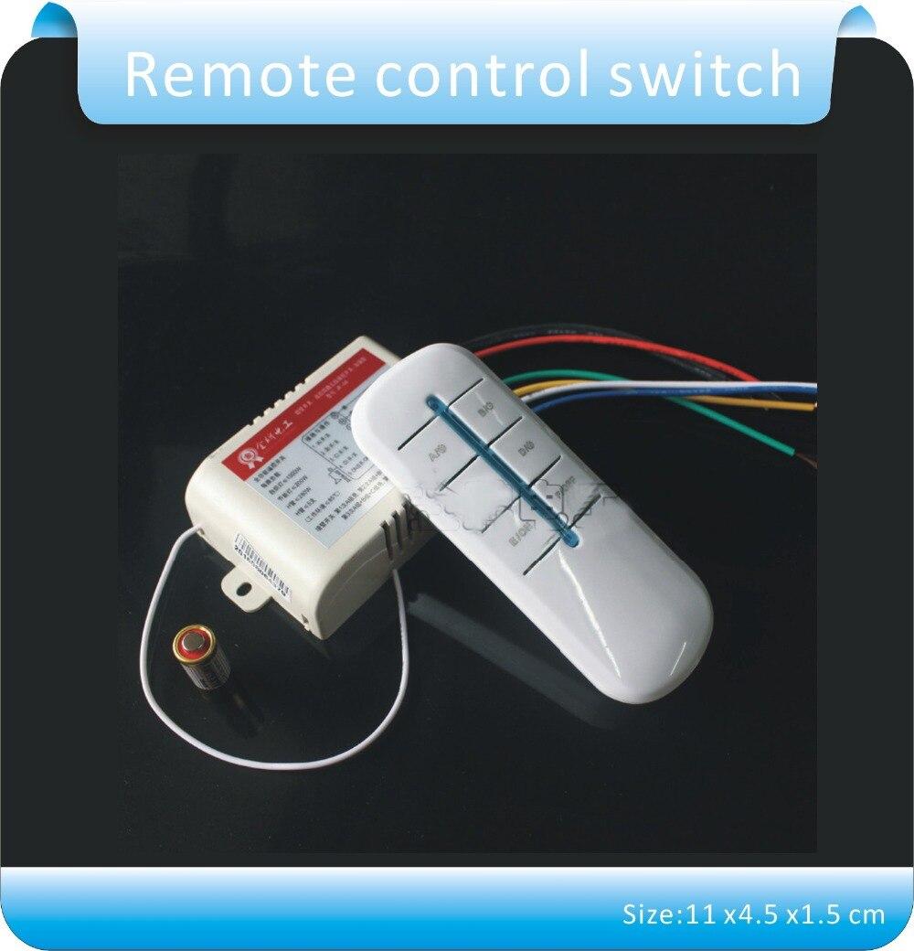 Free shipping AC200-240V light  4 Ways Digital Wireless Wall Intelligent Remote Control SwitchFree shipping AC200-240V light  4 Ways Digital Wireless Wall Intelligent Remote Control Switch