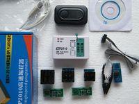 EZP2010 USB High Speed EEPROM SPI BIOS Programmeur Ondersteuning 24Cx 25Cx 93C voor DVD, TV, PC, hard-disk
