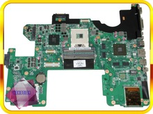 laptop motherboard for hp pavilion DV8 591382-001 pm55 NVIDIA N10P-GE-A2 ddr3