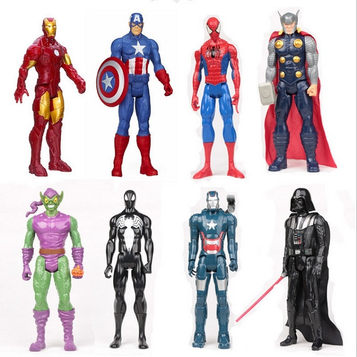 Aliexpresscom Comprar 2015 de dibujos animados los vengadores