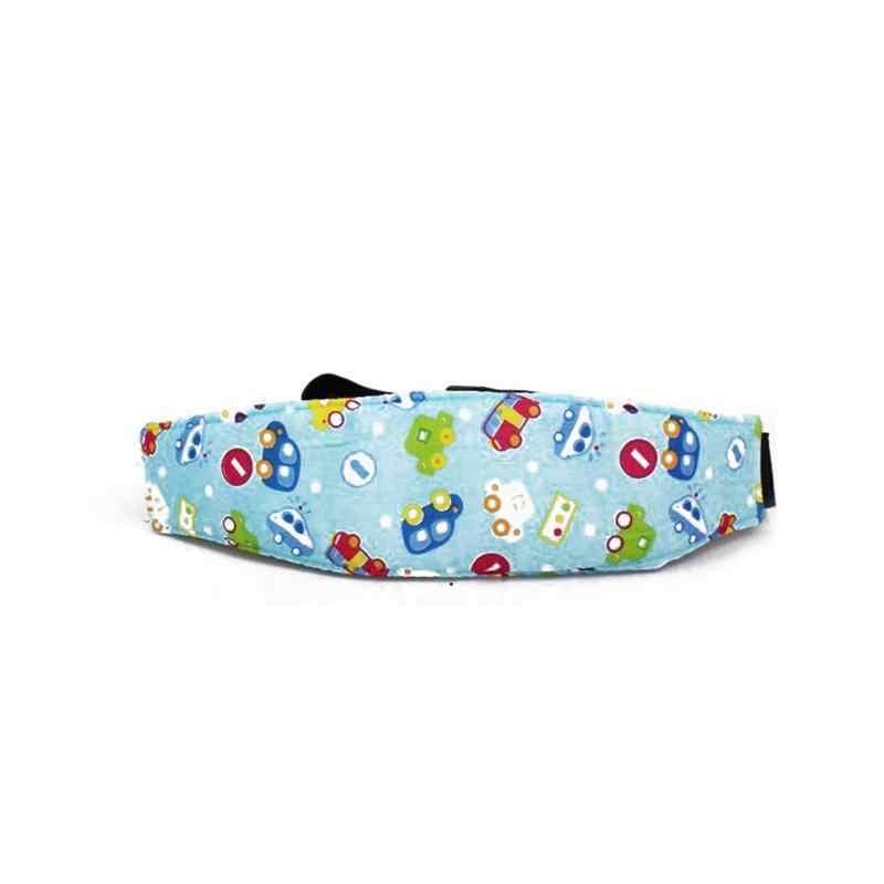 Baby Baby Hoofd Ondersteuning Band Autostoel Bandjes Covers Slumber Sling Peuter Autostoel Verstelbare Slaap Klepstandsteller