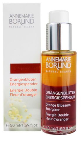 ANNEMARIE BORLIND - Orange Blossom Energizer - 1.69 fl. oz. (50 ml) цена
