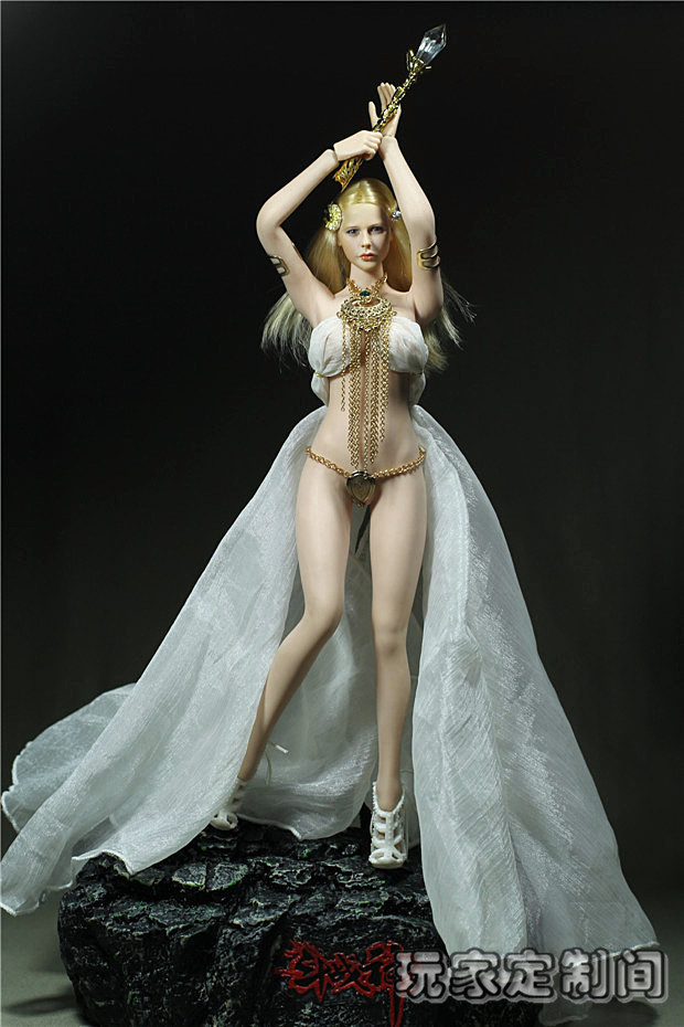 1/6 figure doll clothes accessories female Sexy dress for 12 Action figure doll fit PHICEN doll.not include doll and other 2515 1 6 scale figure doll clothes for 12 action figure doll accessories female sexy dress not include doll and other accessories