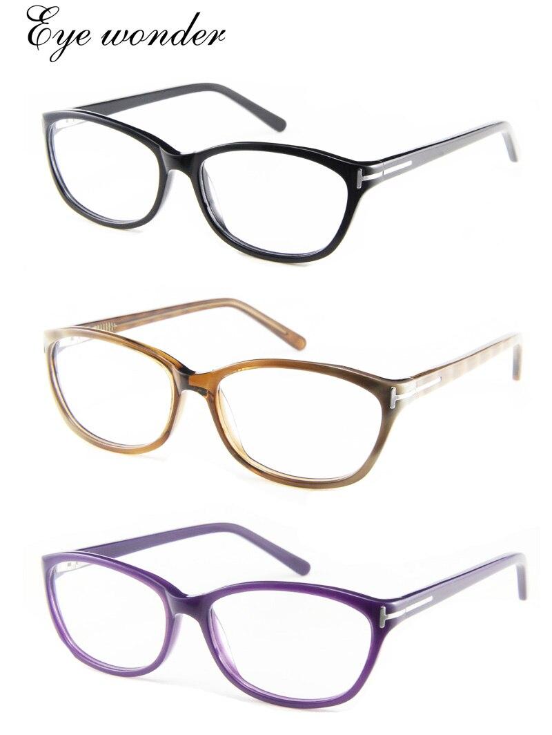 c9376e5d2 ᐊالعين عجب الجملة النساء خلات نظارات إطارات Oculos دي غراو هلالية ...