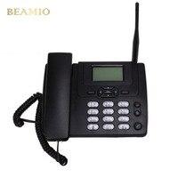 Huaweii ETS3125i GSM Cordless Phone Desk Telephone Landline With FM Radio 900 1800MHz Fixed Wireless Telephone
