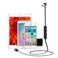 Wireless Bluetooth 4 1 Headset Sport Stereo Headphone Earphone For IPhone Samsung LG