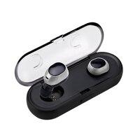 TWS 16 TWS Bluetooth Earphones True Wireless Earbuds Mini Stereo Music With Mic