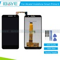 For Alcatel Vodafone Smart Prime 6 VF895N FPC5026-8/ FPC-T55QUS28BV 4F Screen Touch Digitizer + LCD Display Assembly Replacement