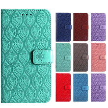 PU Leather Case For Honor 8C BKK L21 Case 6 26 Phone Case For Huawei Honor