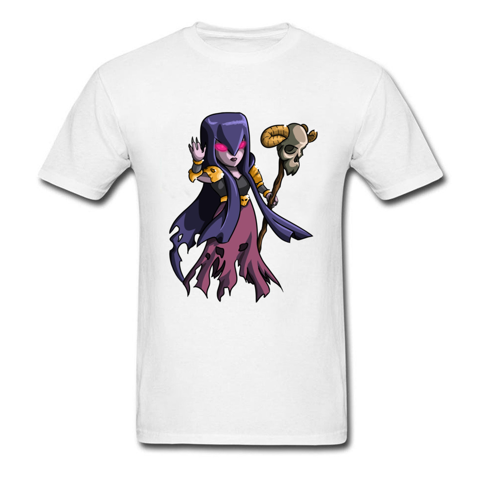 Witcher Katie T Shirt 2018 New Fashion Brand Tee Shirts Pure Cotton Short Sleeve Slim Fit Youth Male Cartoon T-Shirt Game Fan