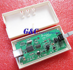 Image 2 - Émulateur USBDM USB BDM bras Kines BDM OSBDM 8/16/32 DSP USB2.0