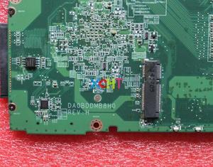 Image 5 - A000240360 DA0BDDMB8H0 HM86 لتوشيبا كوزميو X70 X75 X75 A7170 الكمبيوتر الدفتري المحمول اللوحة اللوحة اختبار