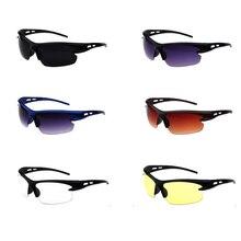 где купить Night vision goggles drivers night-vision glasses anti night with luminous driving glasses Protective Gears sunglasses по лучшей цене