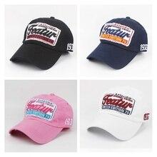 Nueva llegada de la calle de la moda gorra de béisbol 100% algodón bordado  sombrero de alta calidad del deporte gorros Unisex di. 475b35635366