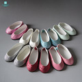 """Doll Accessories 1pair 7.5cm MIMI Shoes for 18"""" 45cm American Girl & our generation doll & tilda doll"""